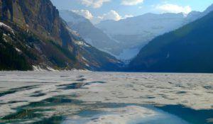 Lake Louise, Parque Nacional de Banff, Canadá