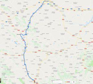 Cómo llegar a Daroca desde Zaragoza o Teruel