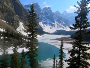 Parque Nacional de Banff, Canada