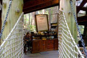 Exposición sobre el Capilano y su historia