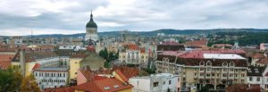 Cluj Napoca, Rumania