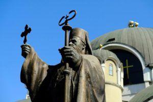 Iglesia Ortodoxa de San Clemente de Ohrid