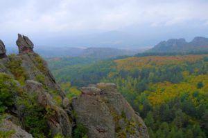 Rocas de Belogradchik