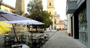 Bulevard Eroilor, Cluj Napoca