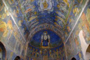 Iglesia de Santa Sofia, Ohrid