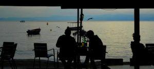 Ohrid, el lugar más bello de Macedonia