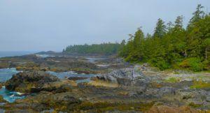 Pacific Rim National Park, Isla de Vancouver