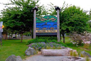Tofino, Isla de Vancouver, Canadá