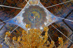 Iglesia de la Natividad de la Virgen, Monasterio de Rila