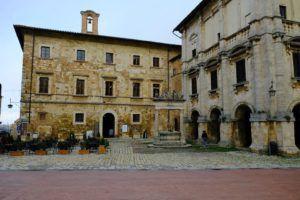 Palazzo Nobili-Tarugi, Montepulciano