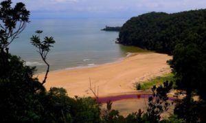 Parque Nacional de Bako, Malasia
