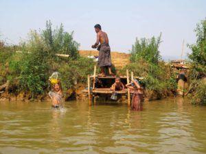 Inle, el lago mágico de Myanmar