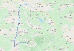 Monasterio de Rila, cómo llegar desde Sofía