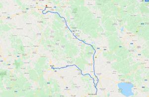 Montepulciano, cómo llegar desde Siena y Florencia