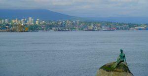 Stanley Park, qué ver en Vancouver