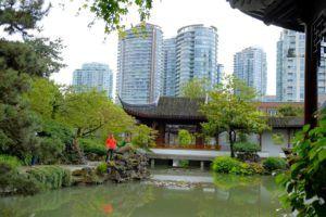 Jardines Sun Yat-Sen