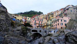 Maranola, Cinque Terre, Italia