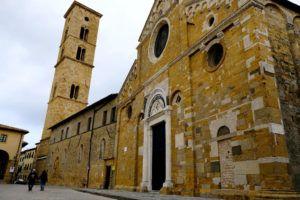Catedral de Santa Maria Assunta, Volterra