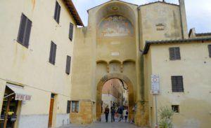 Porta Prato
