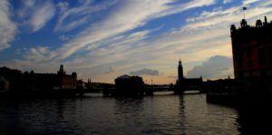 Qué hace en 2 o 3 días en Estocolmo