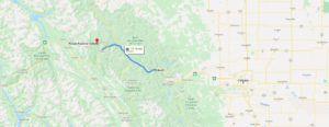 Cómo llegar al Parque Nacional de Yoho desde Banff