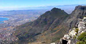 Al subir andando tendremos unas vistas increíbles