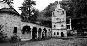 Monasterio de Troyan, Bulgaria