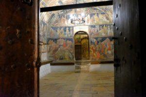 Ruta por los Monasterios de Bulgaria