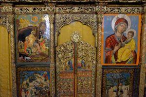 Monasterio de Arbanasi, Bulgaria