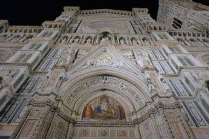 Portico del Duomo di Santa Maria dei Fiori, Florencia