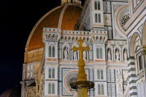 Duomo di Santa Maria dei Fiori, qué ver en Florencia