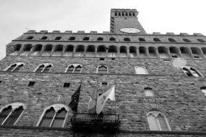 Palazzo Vecchio, Florencia