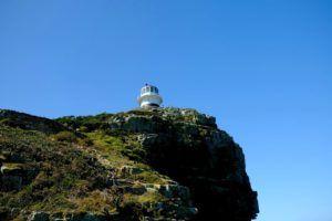 Faro del Cabo de Buena Esperanza, qué ver en la Península del Cabo