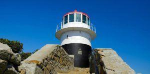 Faro del Cabo de Buena Esperanza