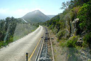 """Funicular """"El Holandes Errante"""""""
