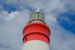 Faro de Cape Agulhas, monumento nacional
