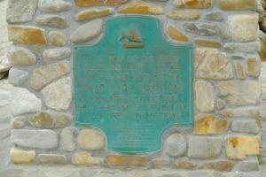 Cape Agulhas, unión de los oceanos