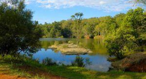 Mlilwane Wildlife Sanctuary, Suazilandia