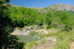 Reserva Natural de Mantenga, Suazilandia