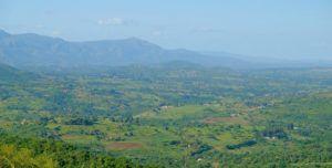 Valle de Ezulwini, Suazilandia, Esuatini