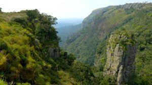 The Pinnacle Rock, Ruta Panorama