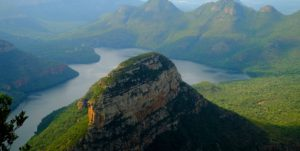 Ruta Panorama en Sudáfrica, qué ver