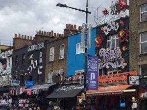Camden Town, actividades qué ver y hacer gratis