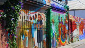 Barrio Mission de San Francisco