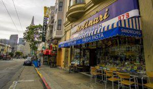 Little Italy de San Francisco