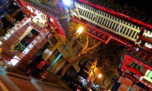 Dragon´s Gate, Chinatown, San Francisco