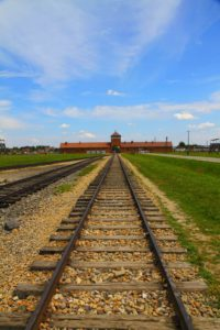 Birkenau, Auschwitz II, Polonia