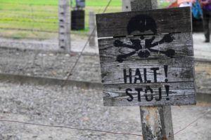 Campo de concentración de Auschwitz, Polonia