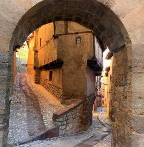 Casa Julianeta, Albarracín