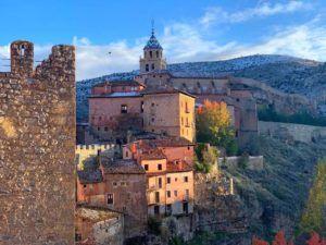Albarracín, qué ver y hacer en uno de los pueblos más bonitos de España